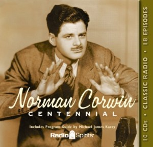 Norman-Corwin-Centennial-Collection