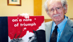 HAPPY 100th, NORMAN CORWIN