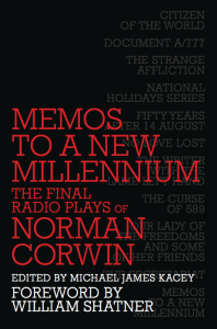 memos-to-a-new-millennium-norman-corwin